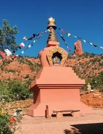 The Ambitahba Stupa